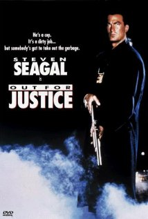 Out for Justice (1991) DVD Release Date