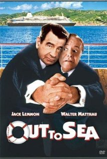 Out to Sea (1997) DVD Release Date