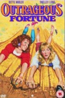 Outrageous Fortune (1987) DVD Release Date