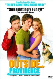 Outside Providence (1999) DVD Release Date
