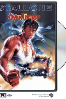 Over the Top (1987) DVD Release Date