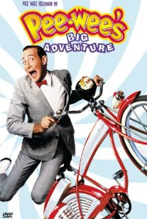 Pee-wee's Big Adventure (1985) DVD Release Date