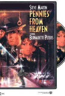Pennies from Heaven (1981) DVD Release Date