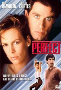 Perfect (1985) DVD Release Date