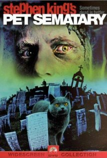 Pet Sematary (1989) DVD Release Date