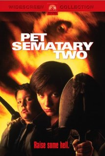 Pet Sematary II (1992) DVD Release Date