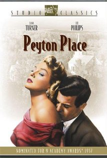 Peyton Place (1957) DVD Release Date