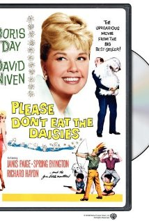 Please Don't Eat the Daisies (1960) DVD Release Date