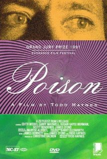 Poison (1991) DVD Release Date
