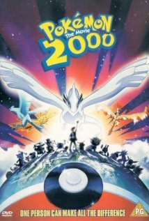 Pokemon: The Movie 2000 (2000) DVD Release Date