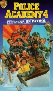 Police Academy 4: Citizens on Patrol (1987) DVD Release Date
