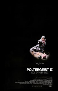 Poltergeist II: The Other Side (1986) DVD Release Date