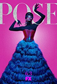 Pose (TV Series 2018- ) DVD Release Date