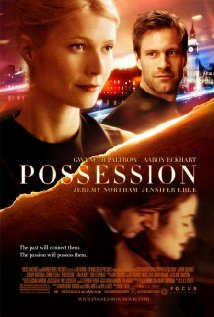 Possession (2002) DVD Release Date