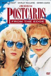 Postcards from the Edge (1990) DVD Release Date