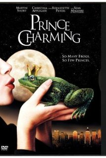 Prince Charming (2001) DVD Release Date