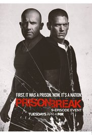 Prison Break Event Series (TV Mini-Series 2017- ) DVD Release Date
