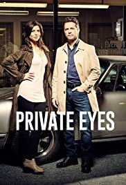 Private Eyes (TV Series 2016- ) DVD Release Date