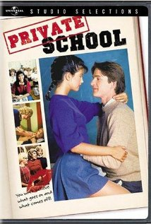Private School (1983) DVD Release Date