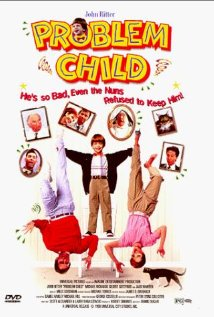 Problem Child (1990) DVD Release Date