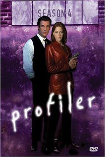 Profiler (TV Series 1996-2000) DVD Release Date