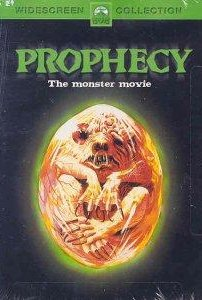 Prophecy (1979) DVD Release Date