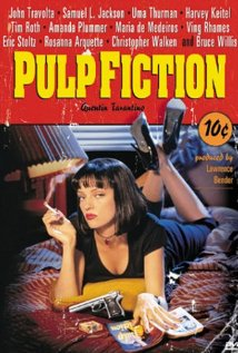Pulp Fiction (1994) DVD Release Date
