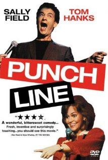 Punchline (1988) DVD Release Date