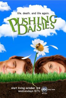 Pushing Daisies (TV Series 2007-2009) DVD Release Date