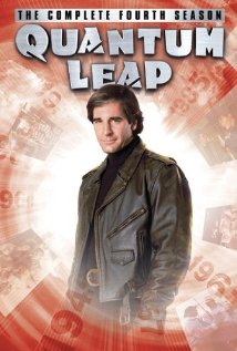 Quantum Leap (TV Series 1989-1993) DVD Release Date