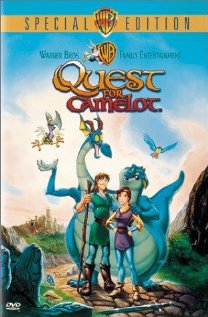Quest for Camelot (1998) DVD Release Date