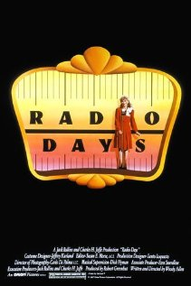 Radio Days (1987) DVD Release Date