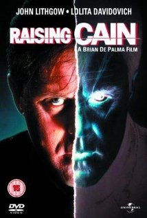 Raising Cain (1992) DVD Release Date