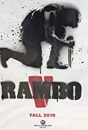 Rambo V: The Savage Hunt (2019) DVD Release Date