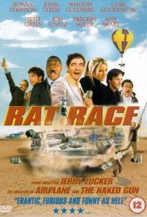 Rat Race (2001) DVD Release Date