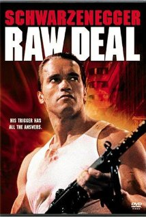 Raw Deal (1986) DVD Release Date