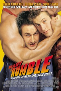 Ready to Rumble (2000) DVD Release Date