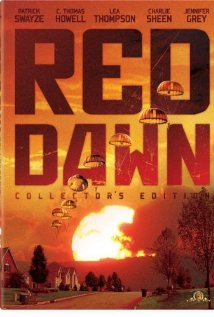 Red Dawn (1984) DVD Release Date