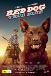 Red Dog: True Blue (2016) DVD Release Date