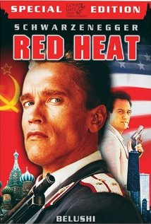 Red Heat (1988) DVD Release Date