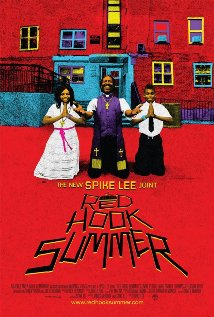Red Hook Summer (2012) DVD Release Date