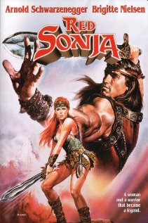 Red Sonja (1985) DVD Release Date