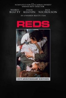 Reds (1981) DVD Release Date
