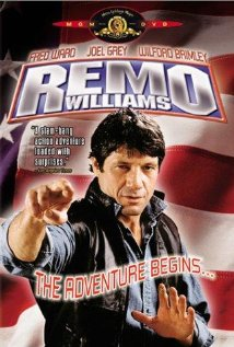 Remo Williams: The Adventure Begins (1985) DVD Release Date