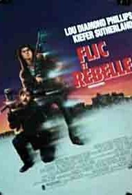Renegades (1989) DVD Release Date