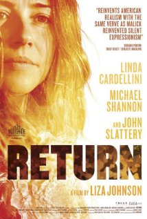 Return (2011) DVD Release Date