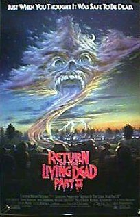 Return of the Living Dead Part II (1988) DVD Release Date