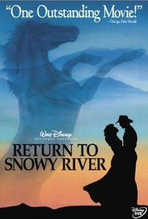 Return to Snowy River (1988) DVD Release Date