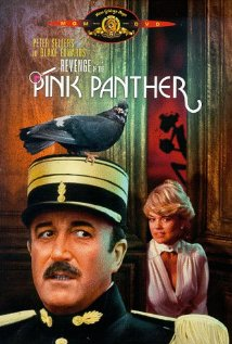 Revenge of the Pink Panther (1978) DVD Release Date