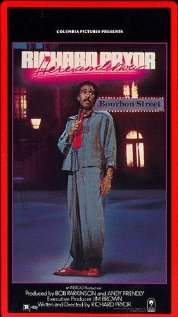 Richard Pryor... Here and Now (1983) DVD Release Date